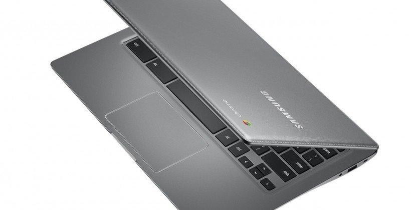 Les chromebooks 2 de samsung sont en ARM