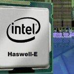 Haswell-E, X99 et DDR4 pour juin