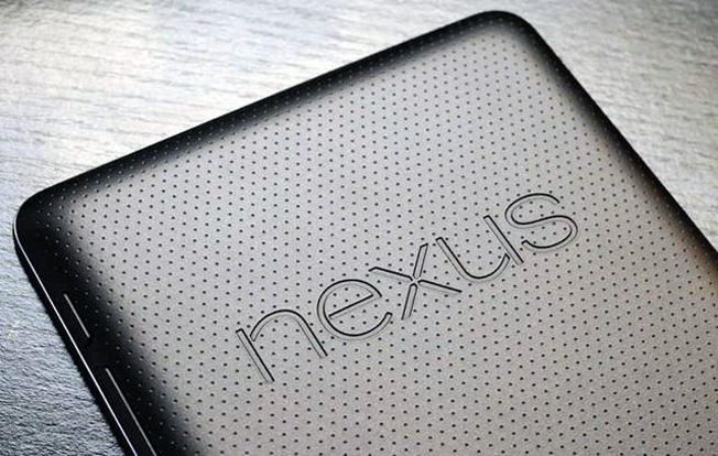 Nouvelle tablette Nexus 8.9""