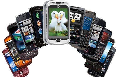 les smartphones chinois comme oppo ou tcl visent le haut de gamme