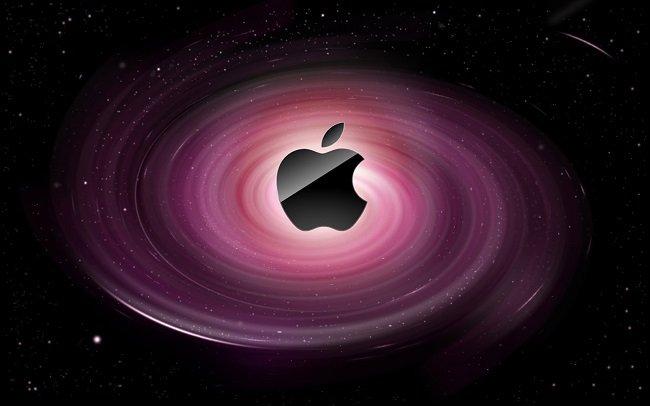 avenir apple