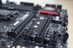Z97M PCIe