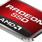 AMD lance une gamme de SSD Radeon