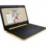 HP sort un ordinateur portable sous Android !