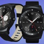 LG G Watch R : premier contact