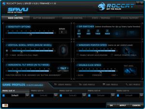 ROCCAT-Savu_Driver_Main_Control