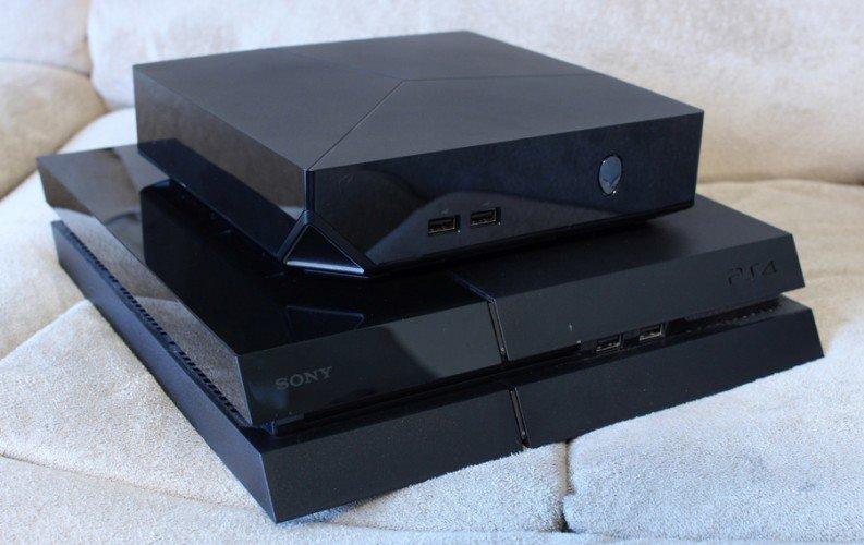 alpha-VS-PS4