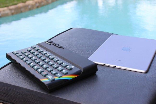 ZX Spectrum renaissance
