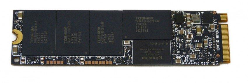 HyperX predator NAND