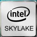 Intel Skylake Core i7-6700K et Core i5-6500K le 5 août