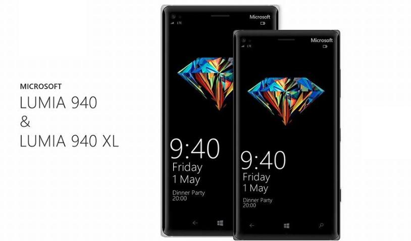 Lumia 940XL