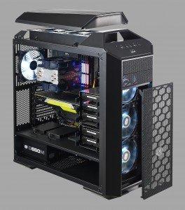 MasterCase Pro 5 Upgrade 2