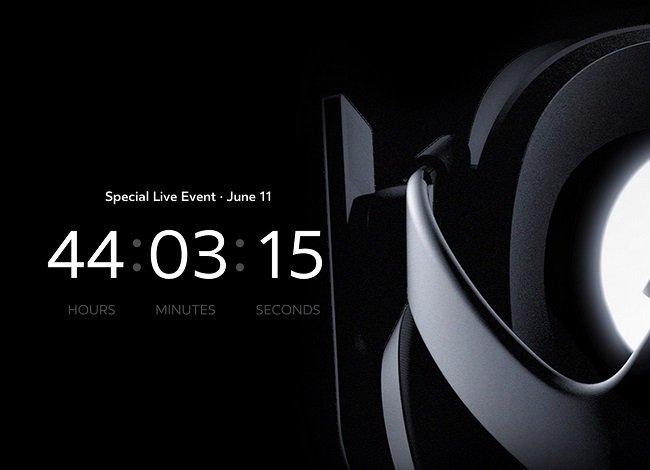 Oculus E3