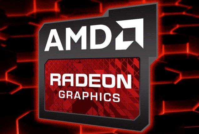 AMD R9 Radeon Fury