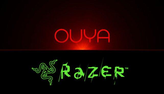 Ouya racheté par Razer