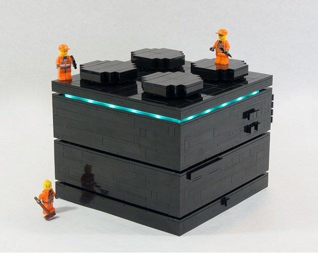 PC Lego