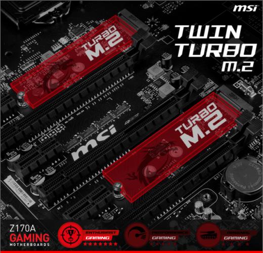 MSI-Z170-Twin-Turbo-M.2