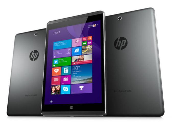 HP Wndows 10