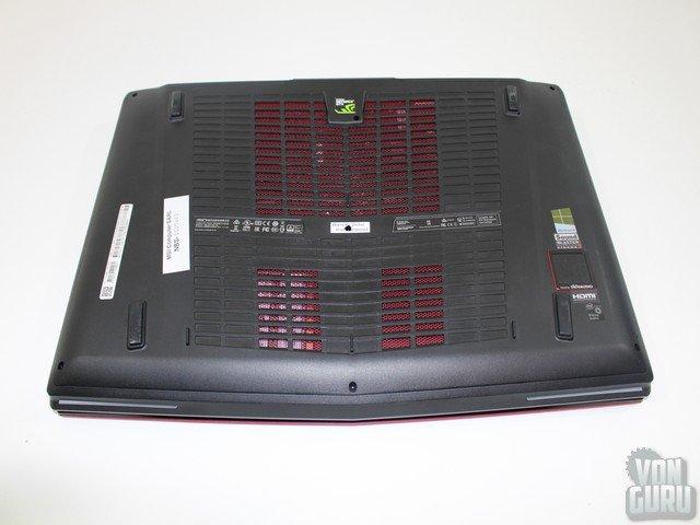 MSI GT72 2QE 00010