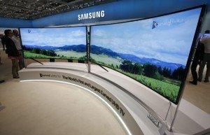 Samsung TV VG