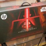 HP Star wars : le père noël tu maudiras