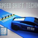 Speed Shift avec Skylake : un boost sous Windows 10