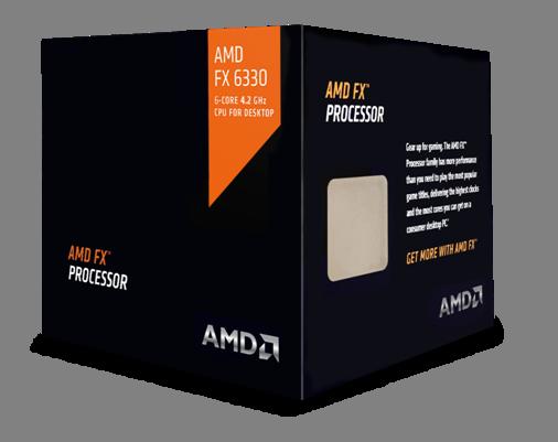AMD FX-6330