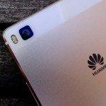 Huawei pourrait démarrer l'année en beauté avec le Mate 8 et le P9