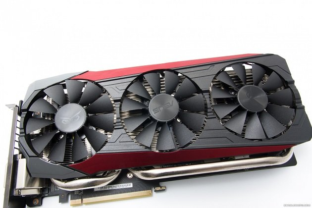 Asus R9 Fury Strix
