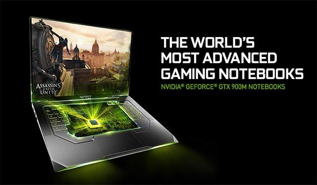 Nvidia GTX 980MX