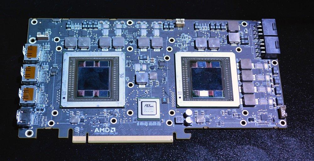 AMD Dual Fury