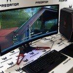 Acer Predator X34 : premier contact