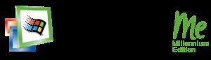 Logo Windows Me