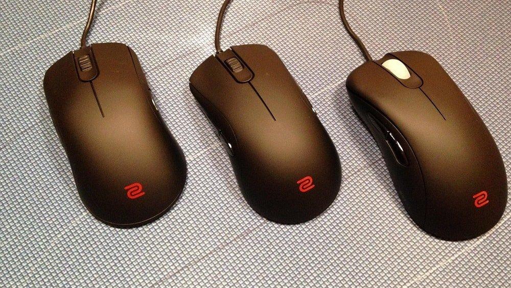 Zowie mouse-min