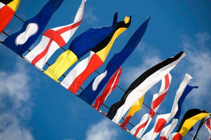drapeaux-maritimes-code