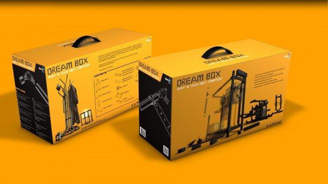 Aerocool Dreambox