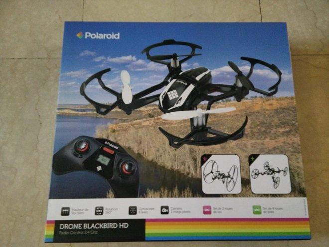 Drones Cleek