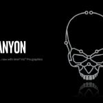 Intel NUC Skull Canyon : agressif