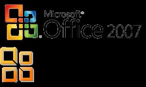 Logos Office 2007 et 2010