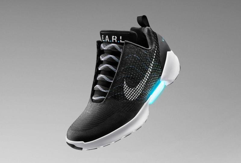 Nike HyperAdapt-1.0