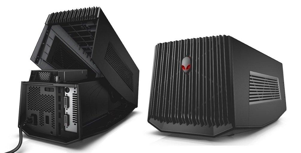 AMD amplifier