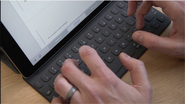 iPad-Pro-9.7-pouces-clavier