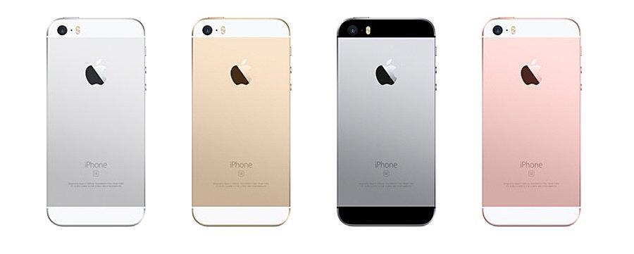 iPhone-SE-dos