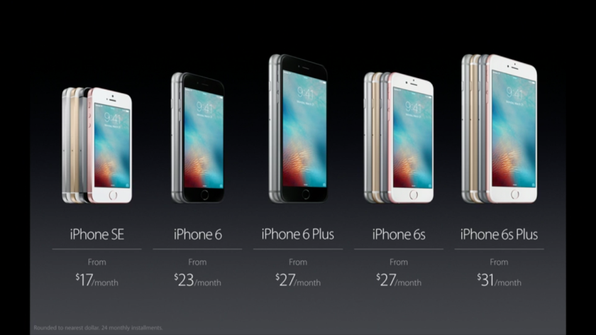 iPhone-SE-prix