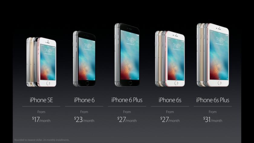 iPhone-SE-prix