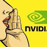 Nvidia leaks