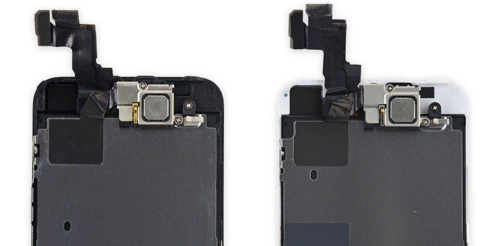 iFixit-demontage-iPhone-SE