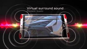 Le son : un gros point positif de cette tablette