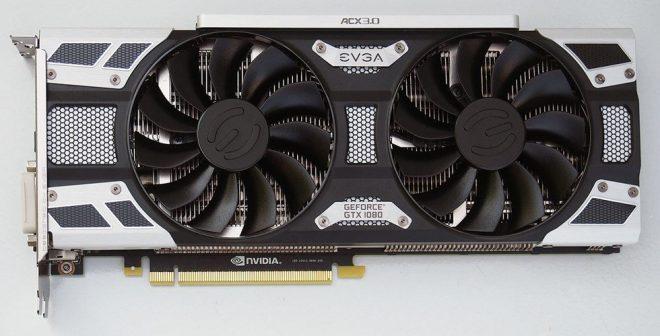 EVGA GTX 1080 SC ACX3.0-min