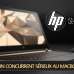 Le HP Spectre 13 : le MacBook Air enterré ?